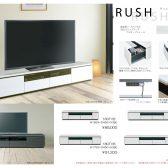 ラッシュTV